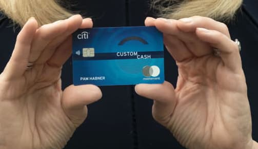 Citigroup takes on JPMorgan with new 5% card