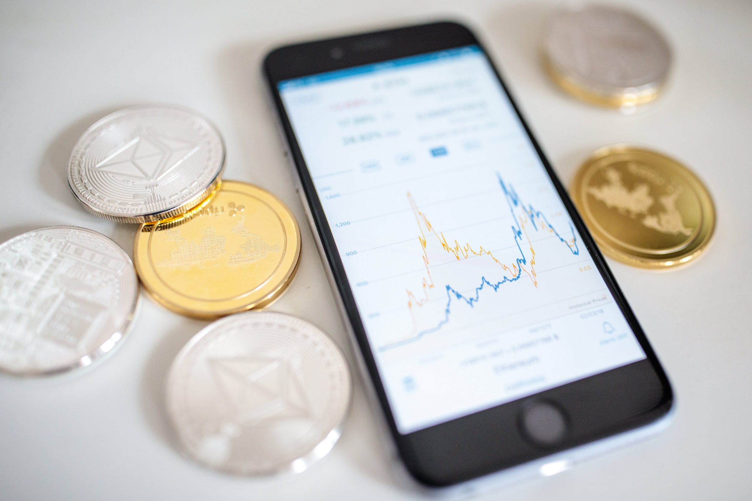 Here's why cryptocurrency crashes on weekends