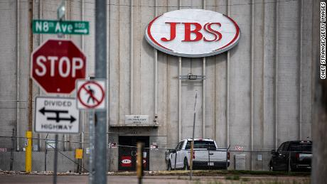 JBS says it paid $11 million ransom after cyberattack