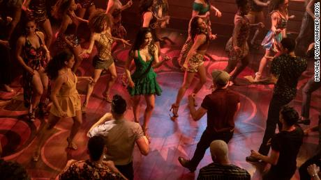 """""""In the Heights"""" could be the next big hit of the summer thanks to its vibrant music."""