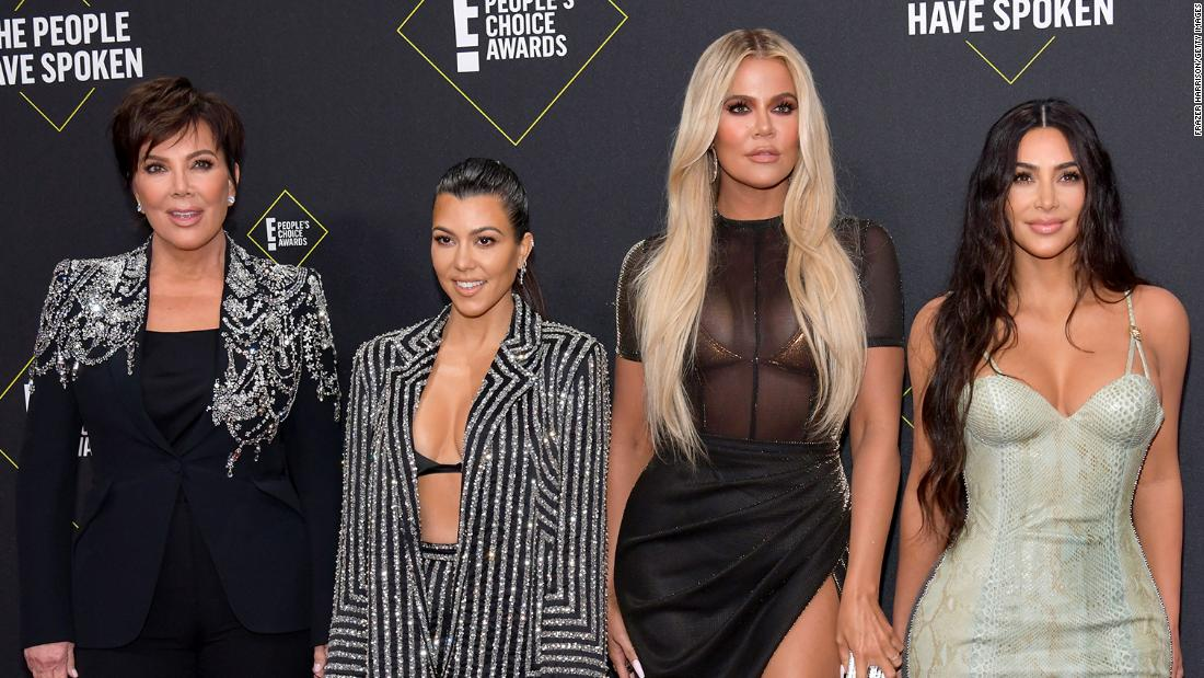 Critics assess the end of 'Keeping Up With the Kardashians' as the family moves from cable to streaming
