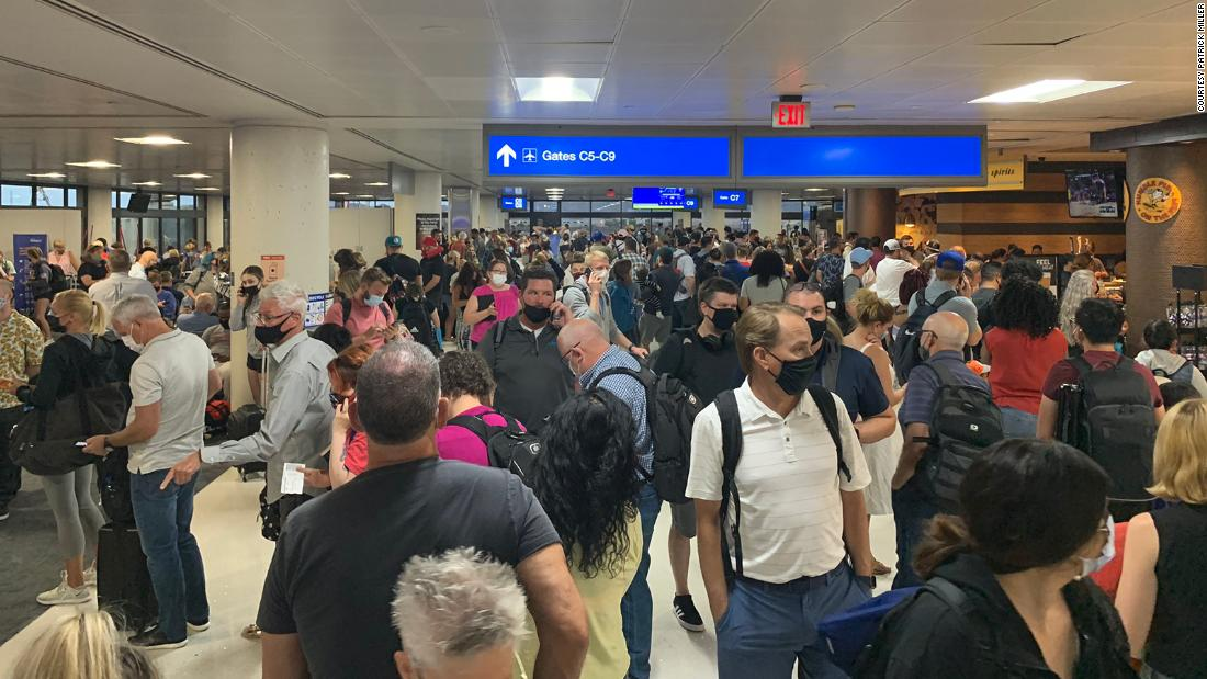 Southwest Airlines says it is 'resuming normal operations' after technical issues