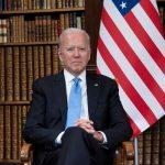 Biden wasn't indicating he trusts Putin, White House says