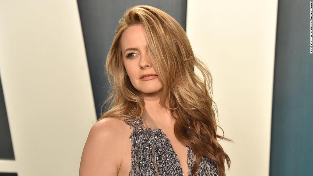 Alicia Silverstone let's us know we've been saying her name wrong this whole time