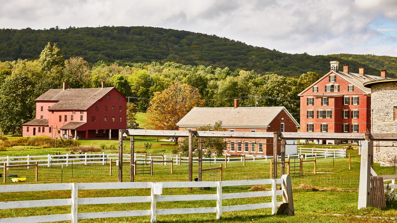 In the Berkshires, a New Generation Is Putting Down Roots