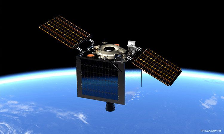 PH eyes launch of 'bigger' Earth observation satellite by 2023