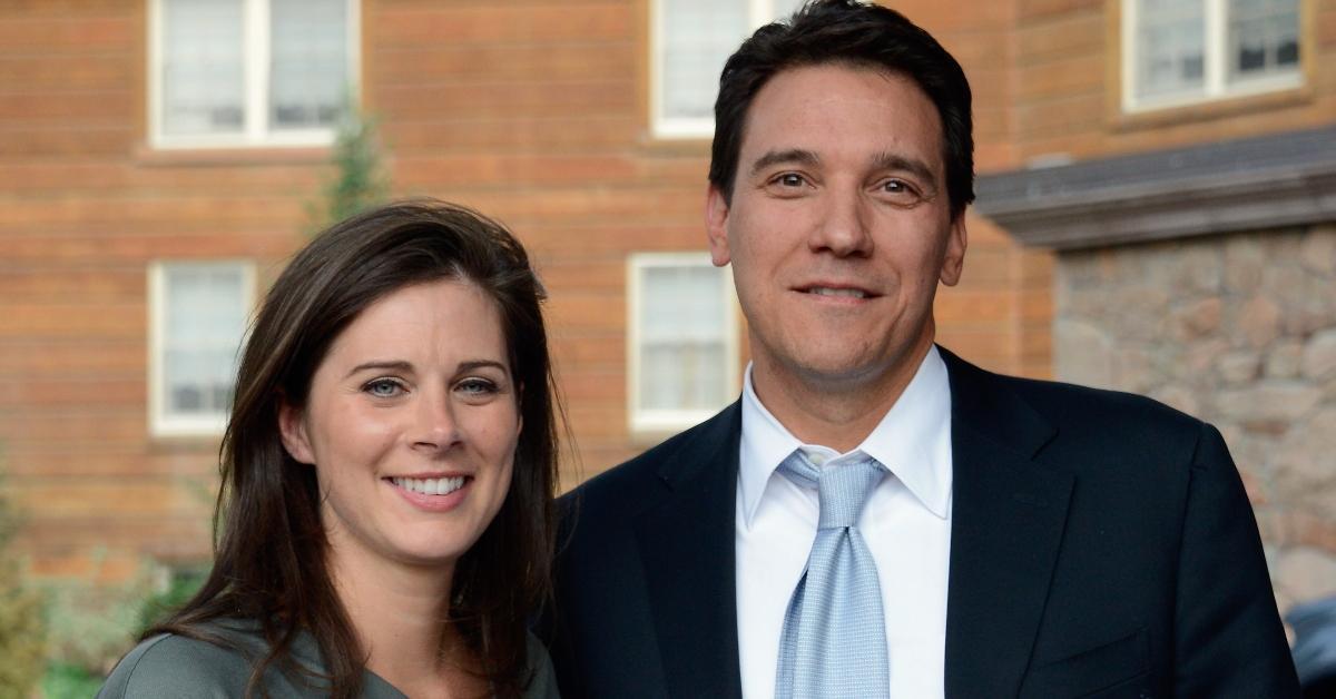 CNN's Erin Burnett Celebrates 8 Years of Marriage to David Rubulotta