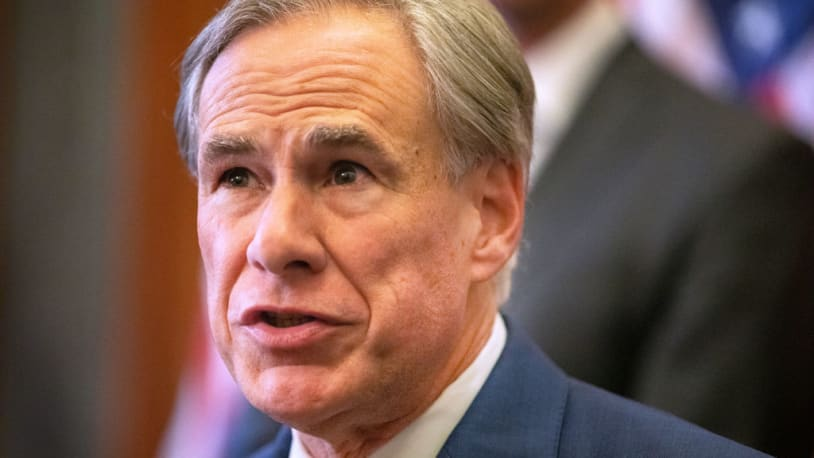 Texas governor says Texas will build its own border wall, leaves the details to later
