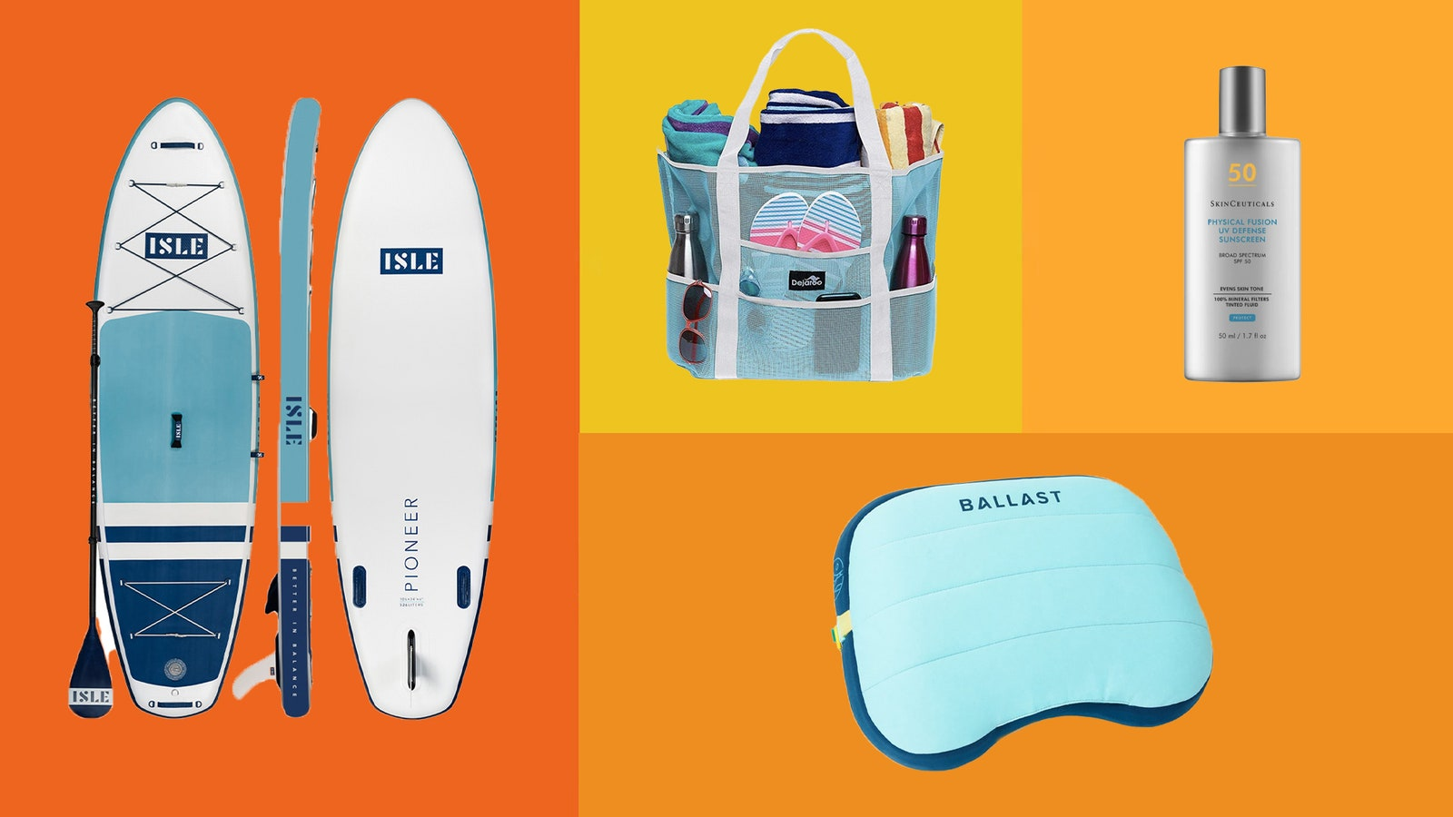 The Ultimate Family Beach Vacation Packing List