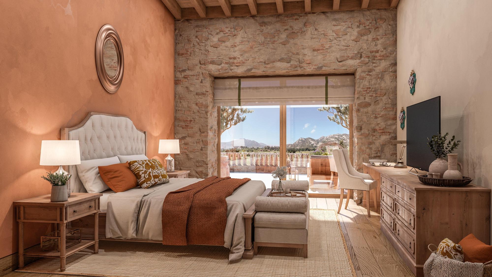 As Travel Returns, Wellness Retreats Are Focusing on a Major Luxury: Sleep