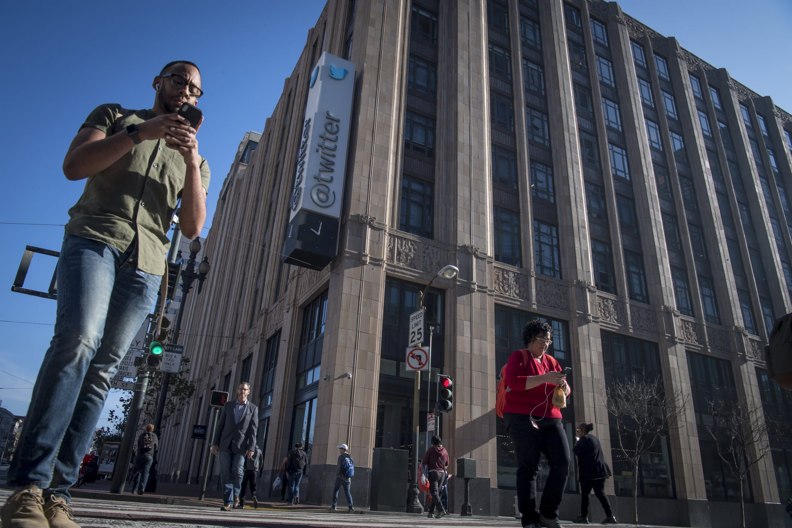 Twitter closes San Francisco, New York offices as Covid cases surge