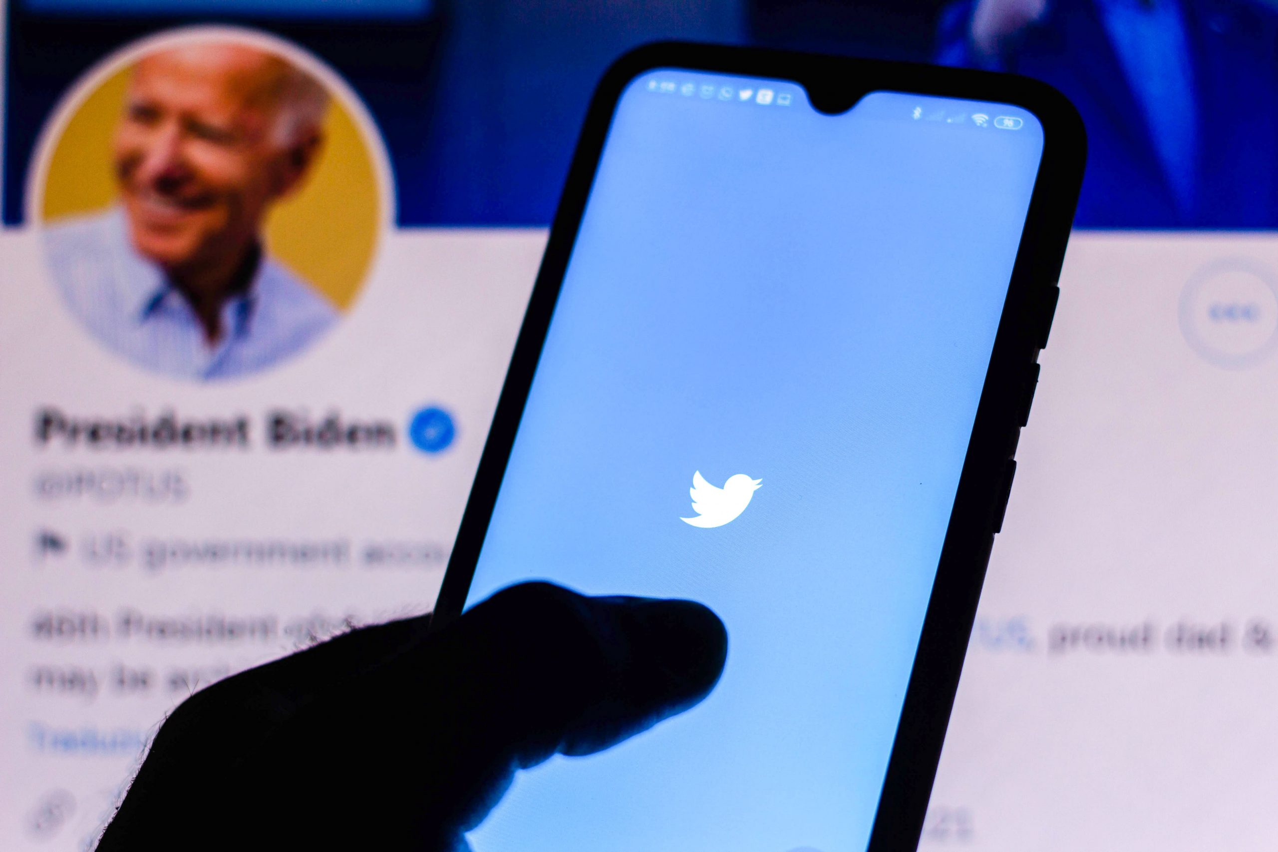 Man busted in Twitter hack of Biden, Obama, Musk in bitcoin scam