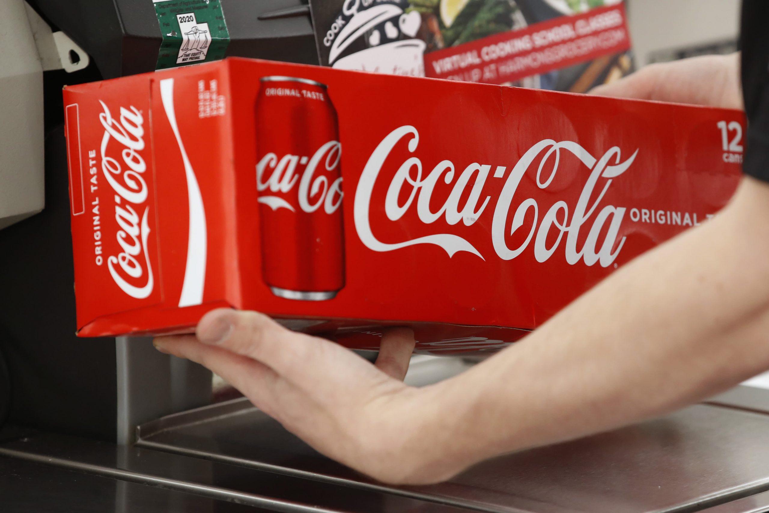 Coca-Cola (KO) Q2 2021 earnings beat estimates