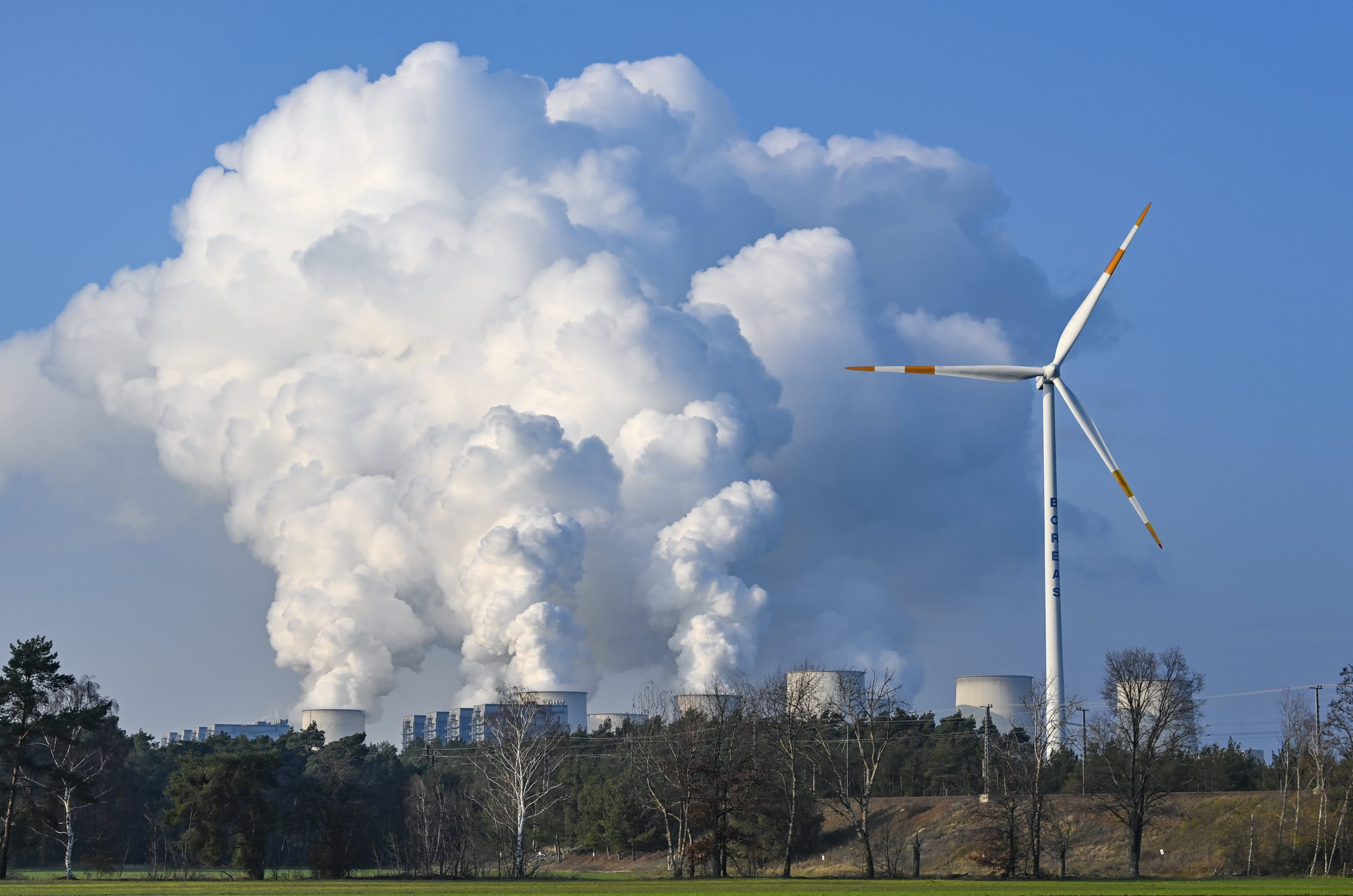 Renewable generation growing but not enough to meet demand, IEA says