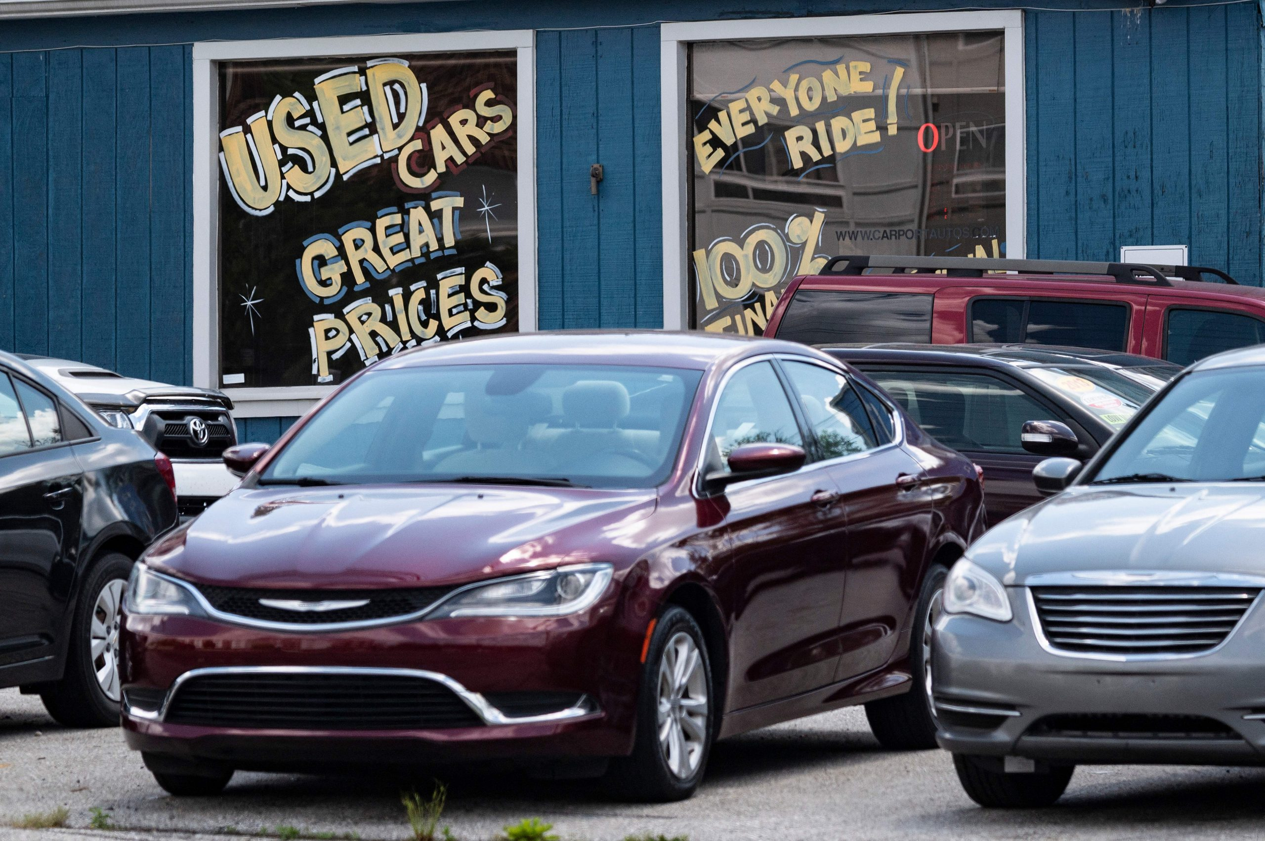 Used car prices have surged. How to make that work to your advantage