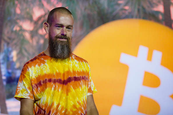Jack Dorsey hopes bitcoin will help bring about world peace