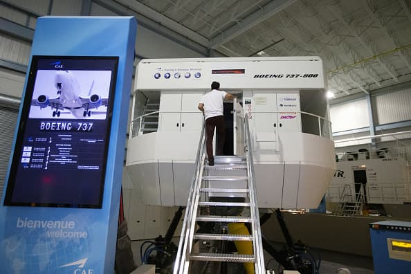 Airlines race to train pilots as travel demand roars back