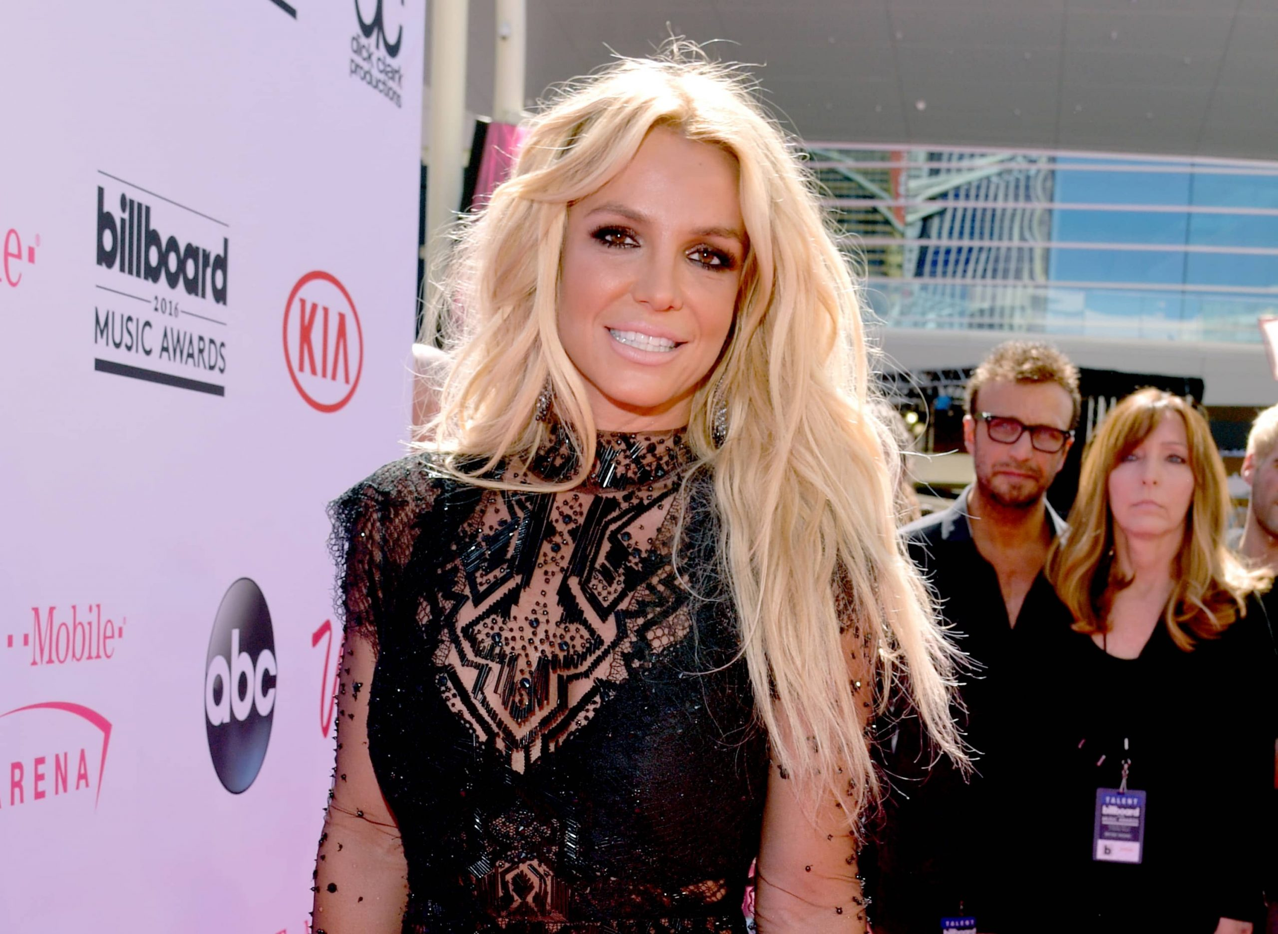 Britney Spears' conservatorship case prompts bipartisan 'Free Britney' bill