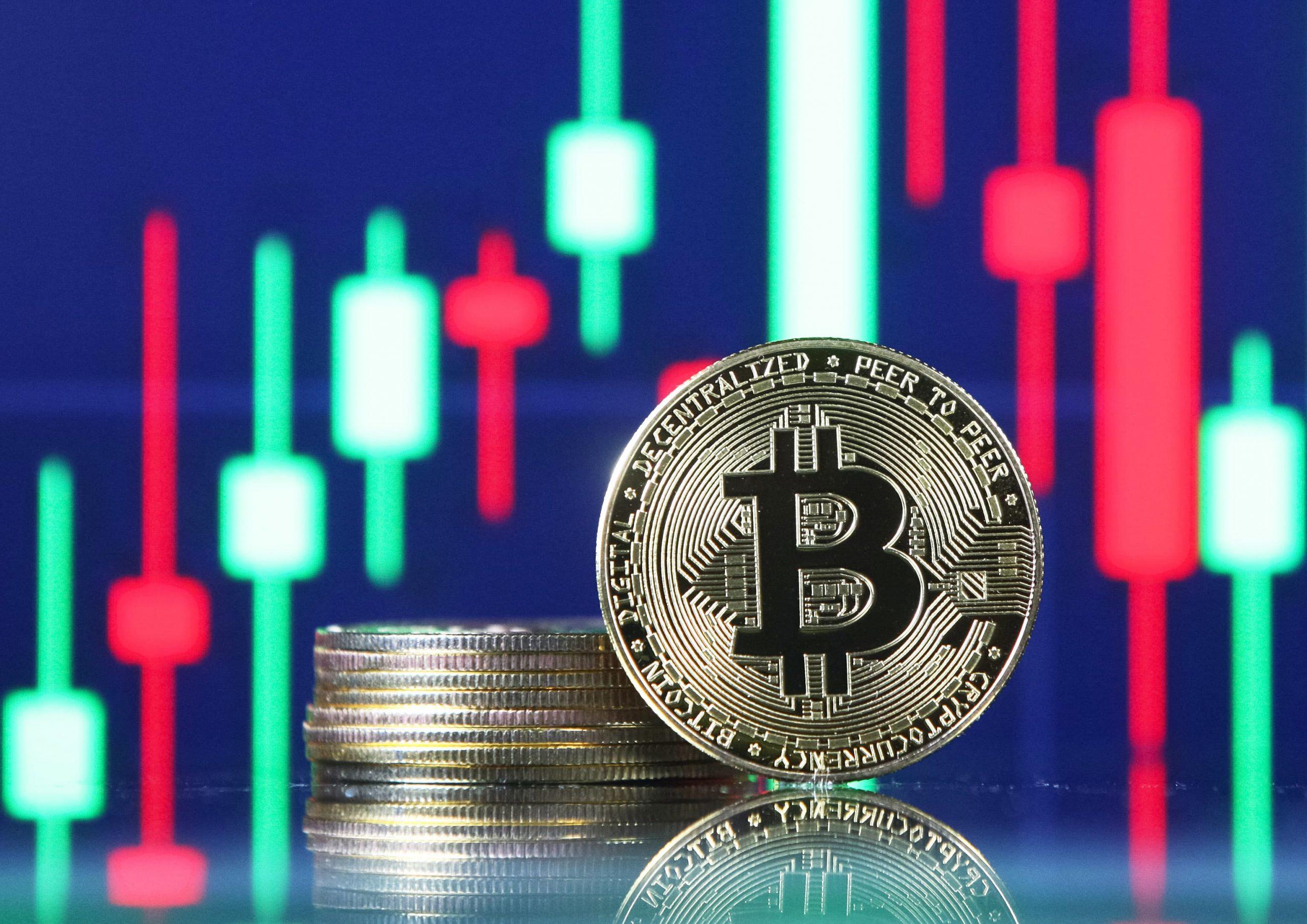 Blockchain start-ups raise record funding despite crypto slump