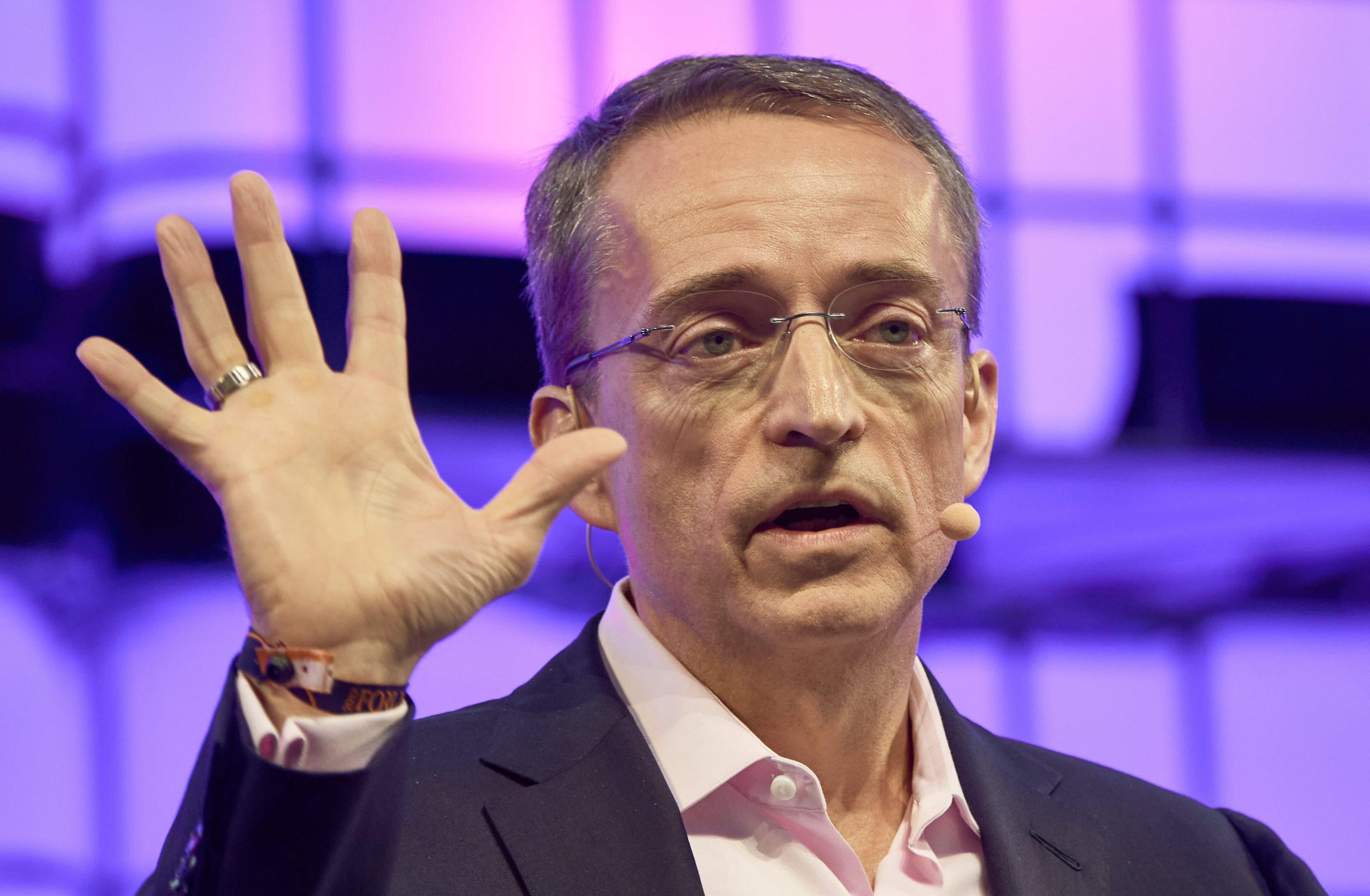 Intel (INTC) earnings Q2 2021