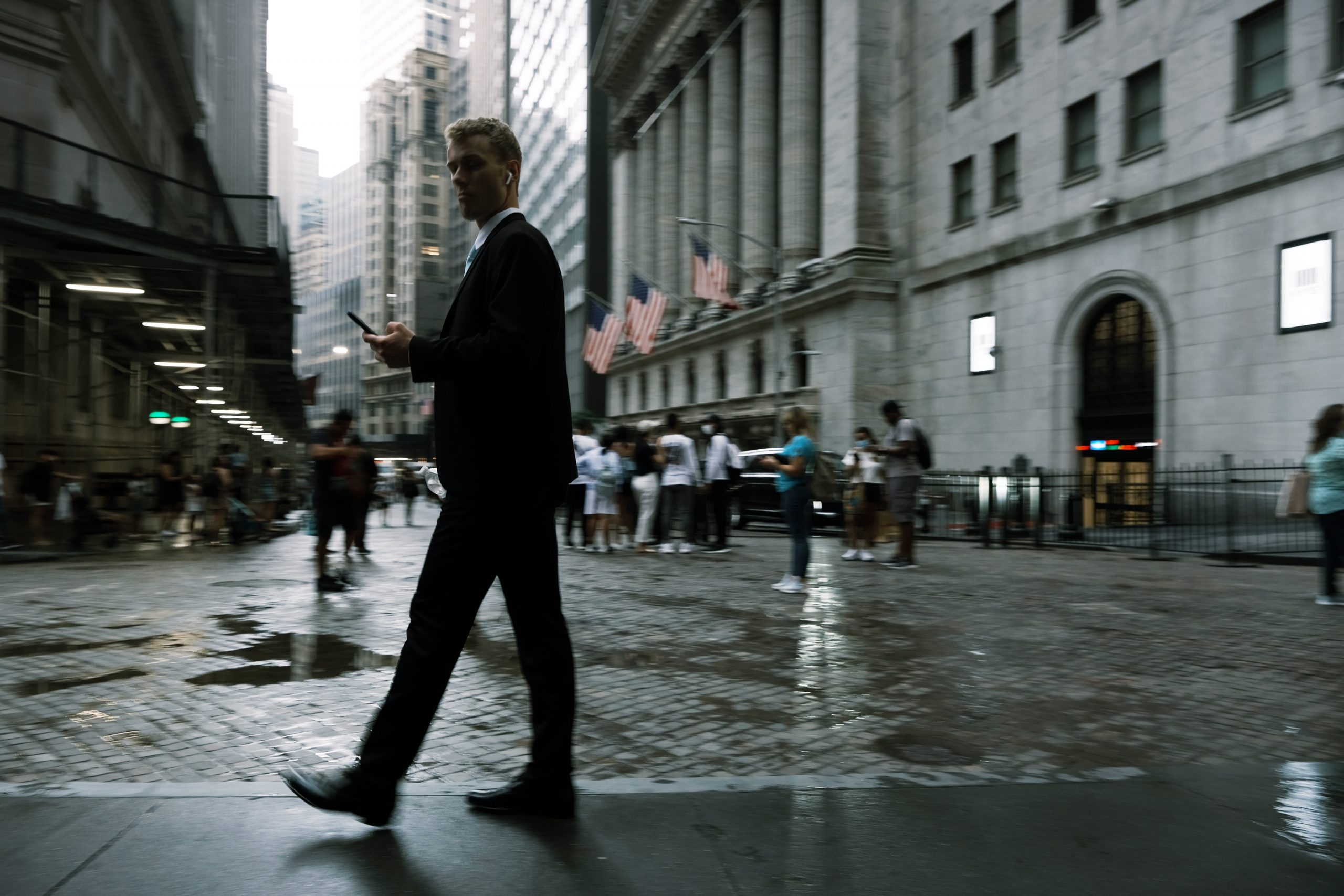 5 things to know before the stock market opens Wednesday, July 21