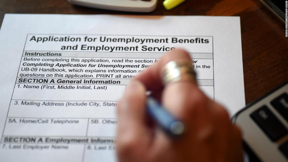Unemployment benefits claims unexpectedly rose last week