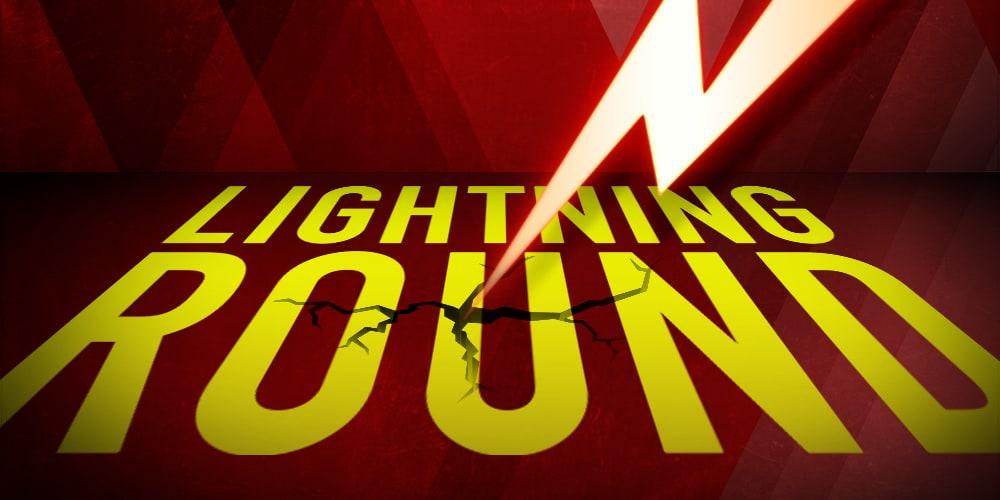 Cramer's lightning round: Buy Ford