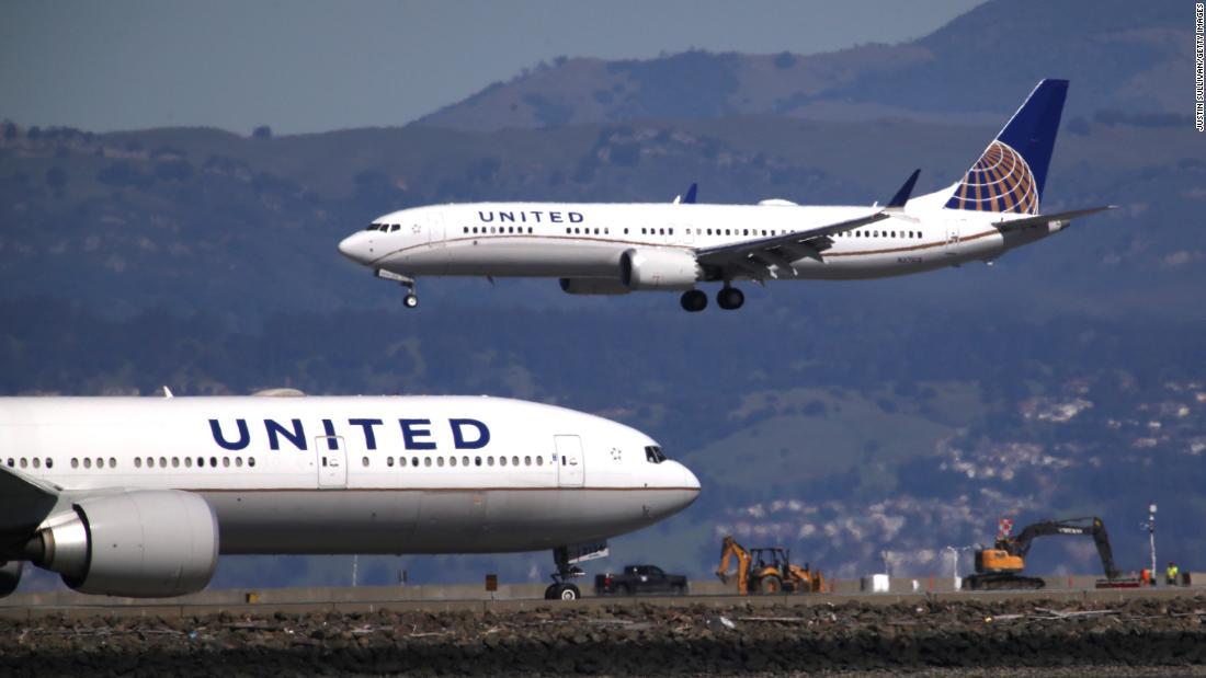 Boeing returns to profitability - CNN