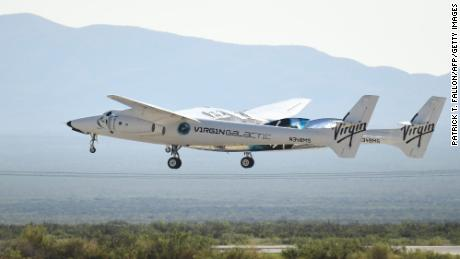 Space tourism won't be affordable for the masses any time soon