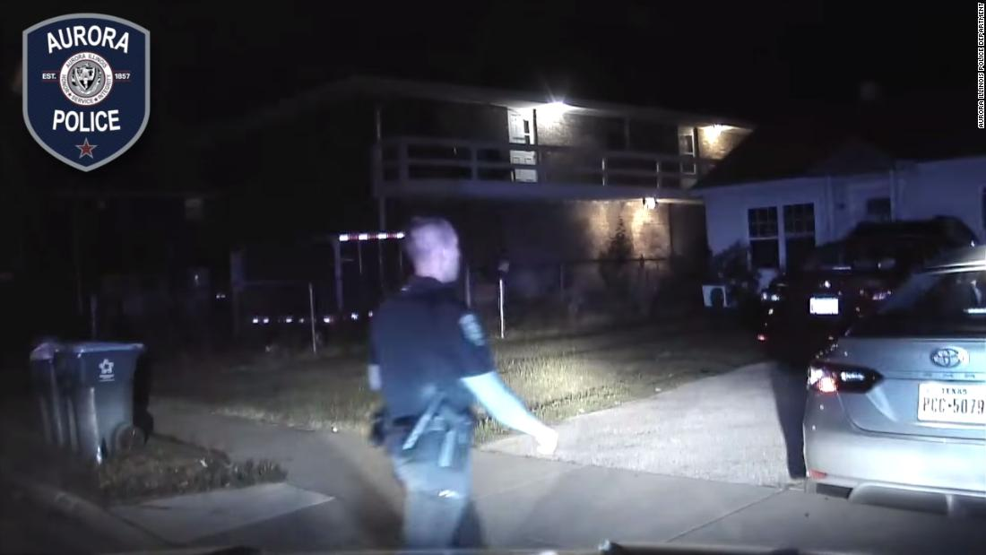 Aurora, Illinois, officer assault: 3 indicted for attempted murder and assault of police officer