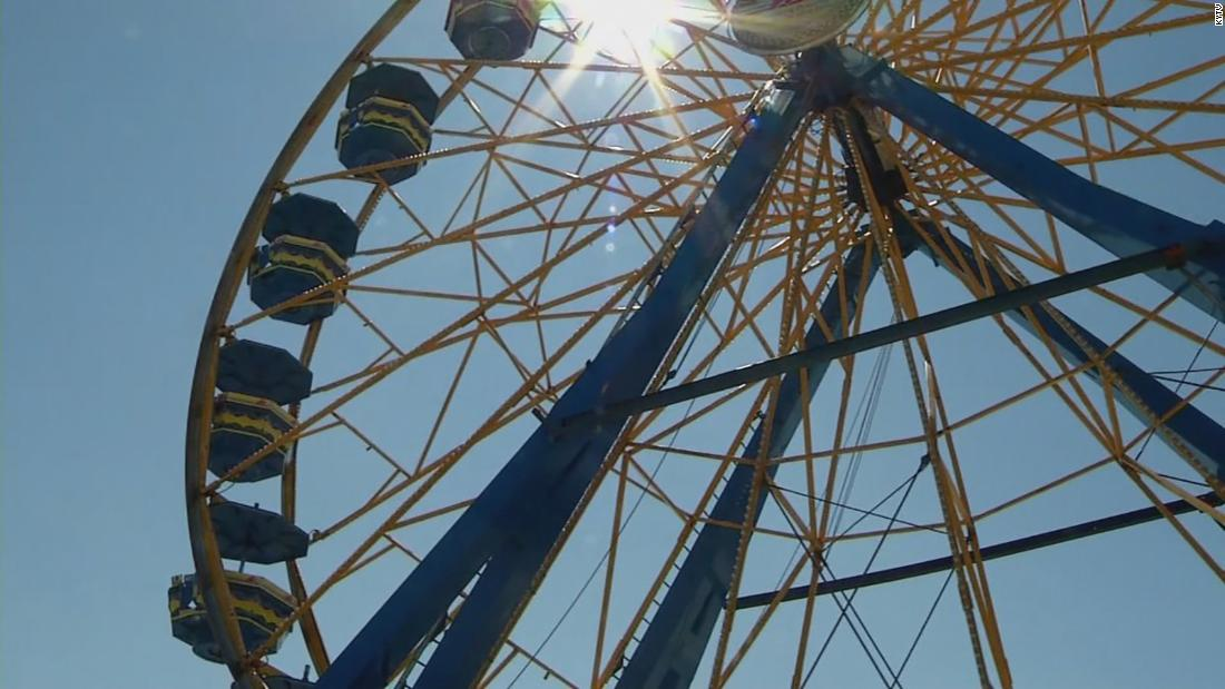 Missouri hospital just hit its all-time high for Covid cases. But the county fair that attracts thousands won't be canceled