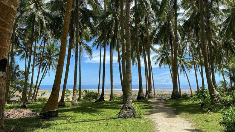 Siargao among Time magazine's 'World's Greatest Places'