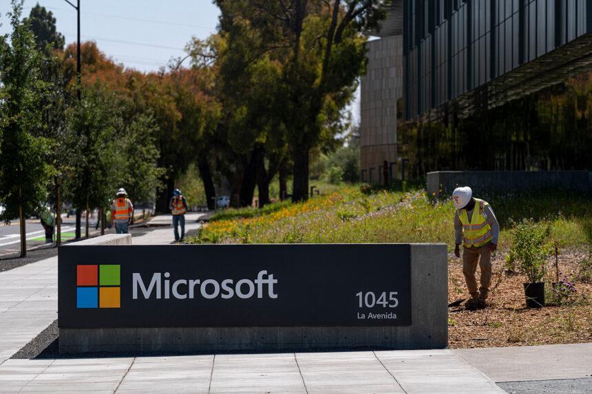 Apple, Google and Microsoft made $57 billion last quarter
