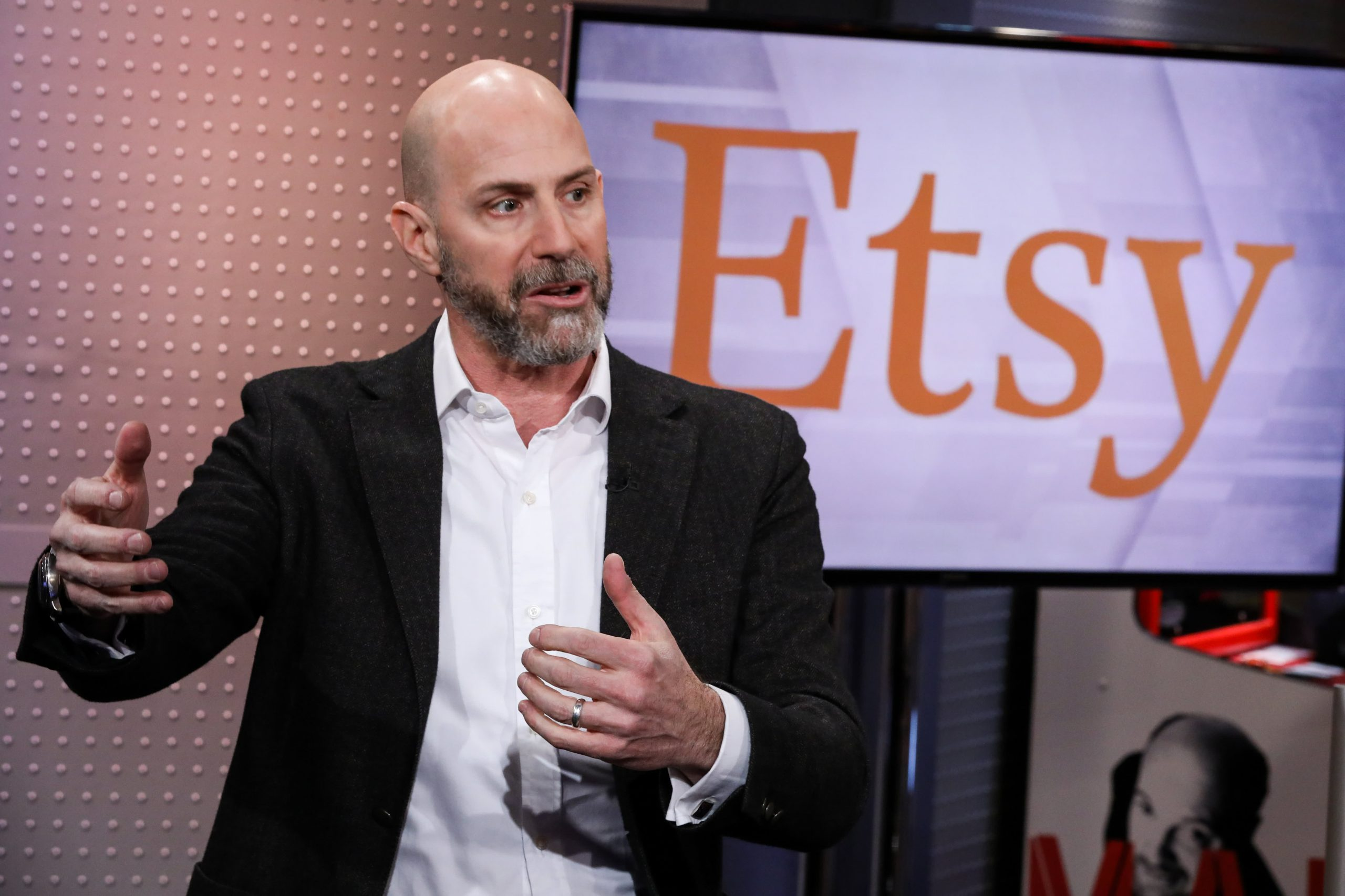 Stocks making biggest moves after hours: Etsy, Roku and more