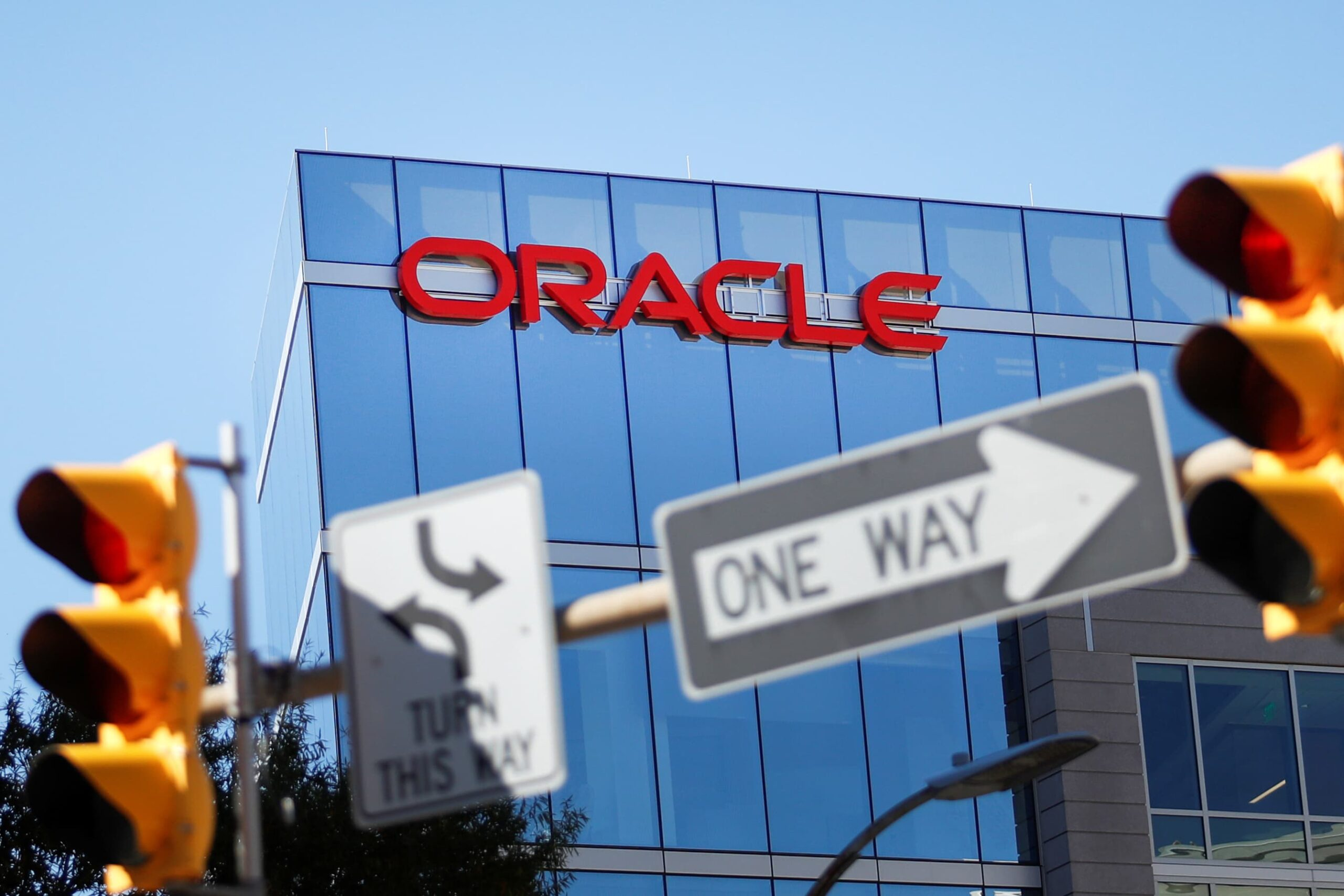 Oracle, General Electric, Southwest Airlines and more