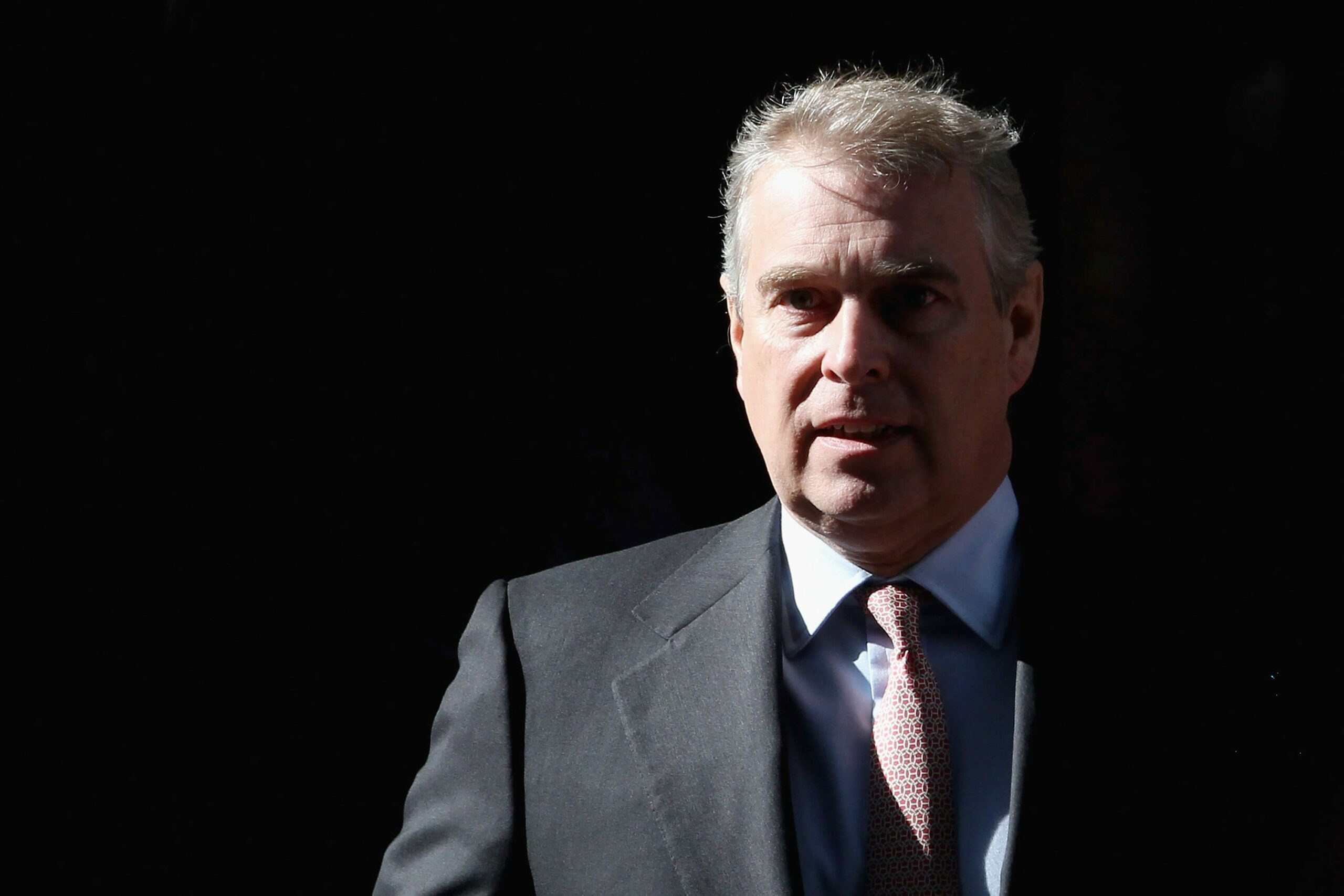 Prince Andrew lawyer questions lawsuit by Jeffrey Epstein accuser