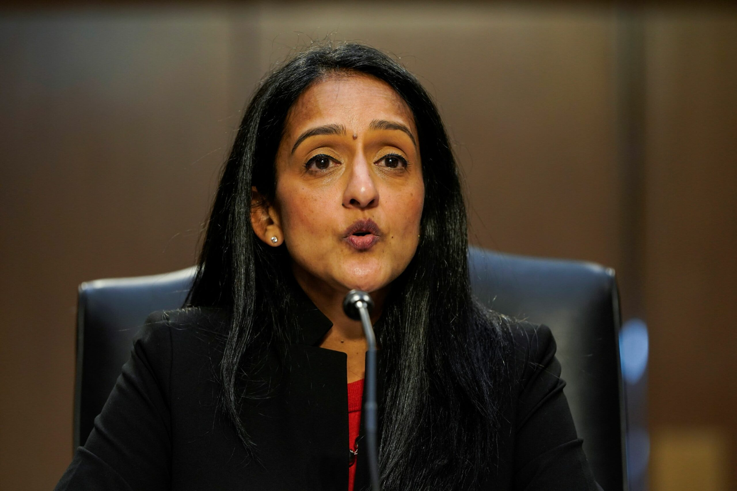 DOJ's Vanita Gupta signals firm stance against 'killer acquisitions'