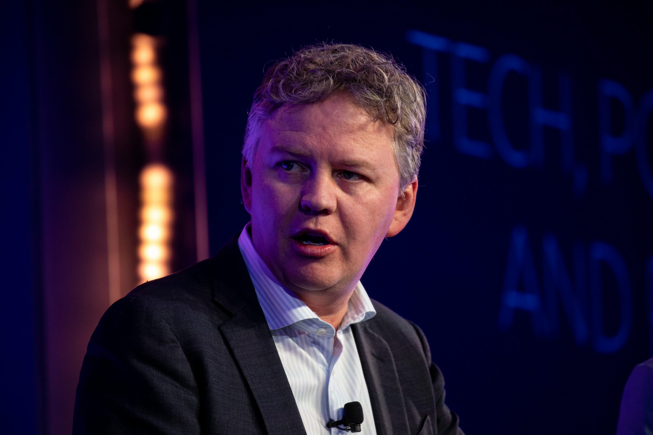 Cloudflare CEO says crypto exchanges are a popular target for cyber attackers