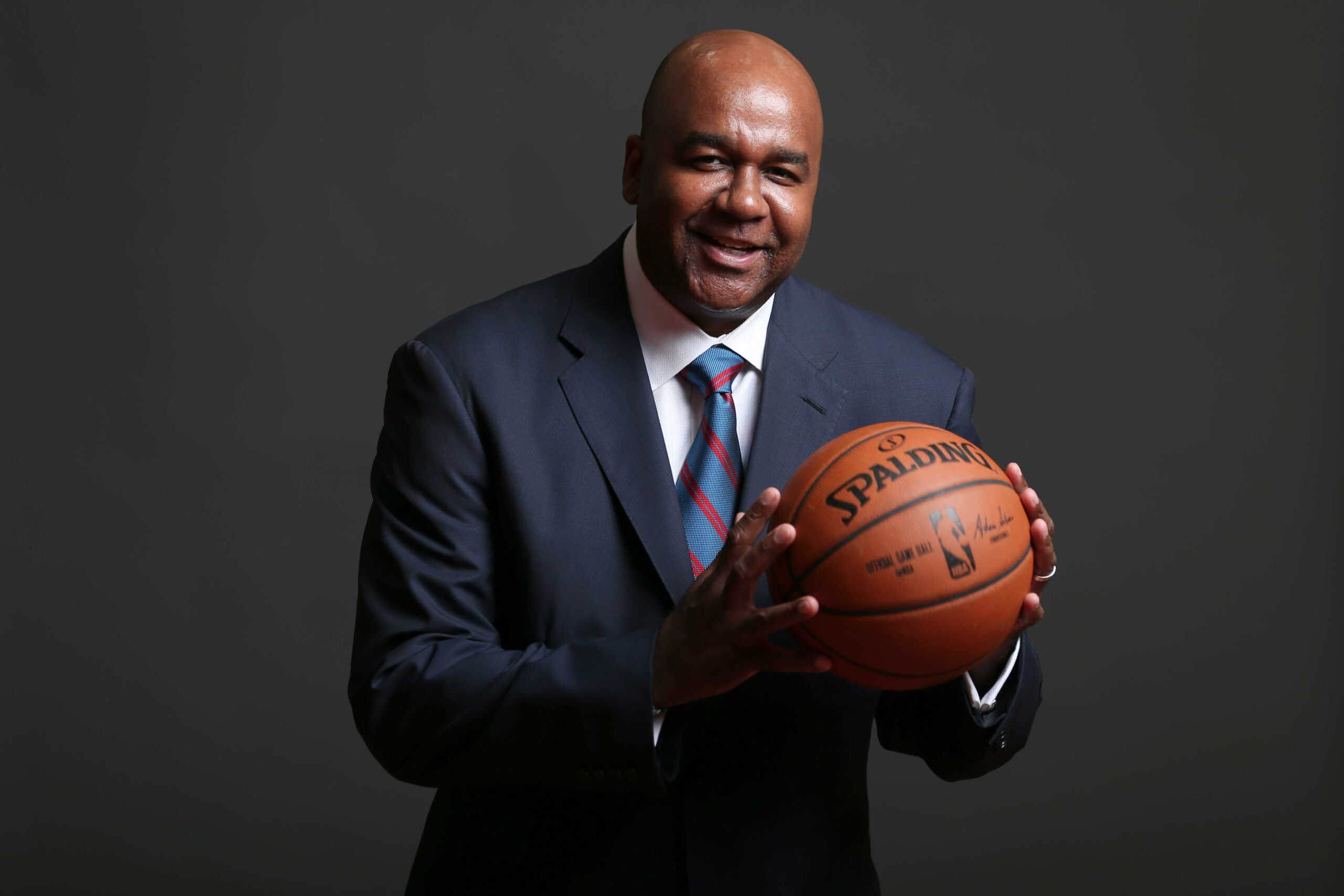Ex-Georgetown basketball coach John Thompson III invests in American Cornhole League