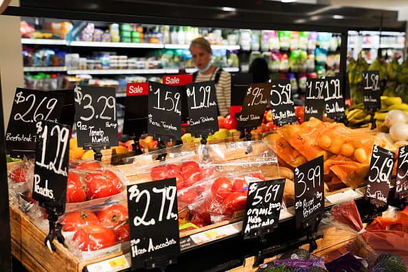 Consumer price index August 2021 show lower-than-expected rise