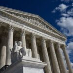 Supreme Court meets to discuss adding new cases to blockbuster term