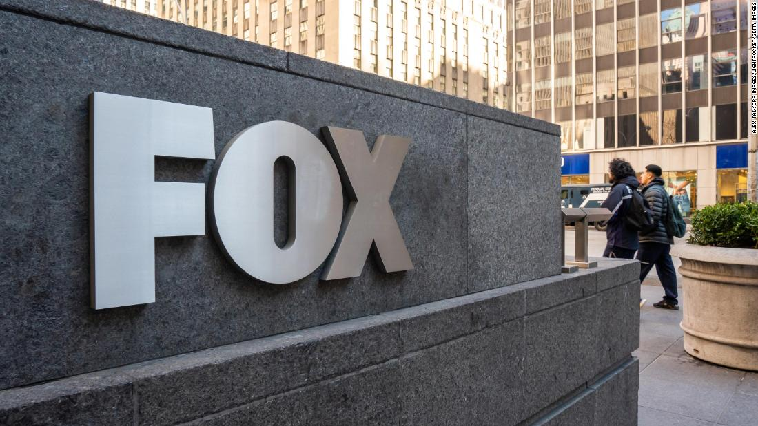 White House praises Fox for its new Covid policy, encourages network to 'convey to their audience' why it's effective
