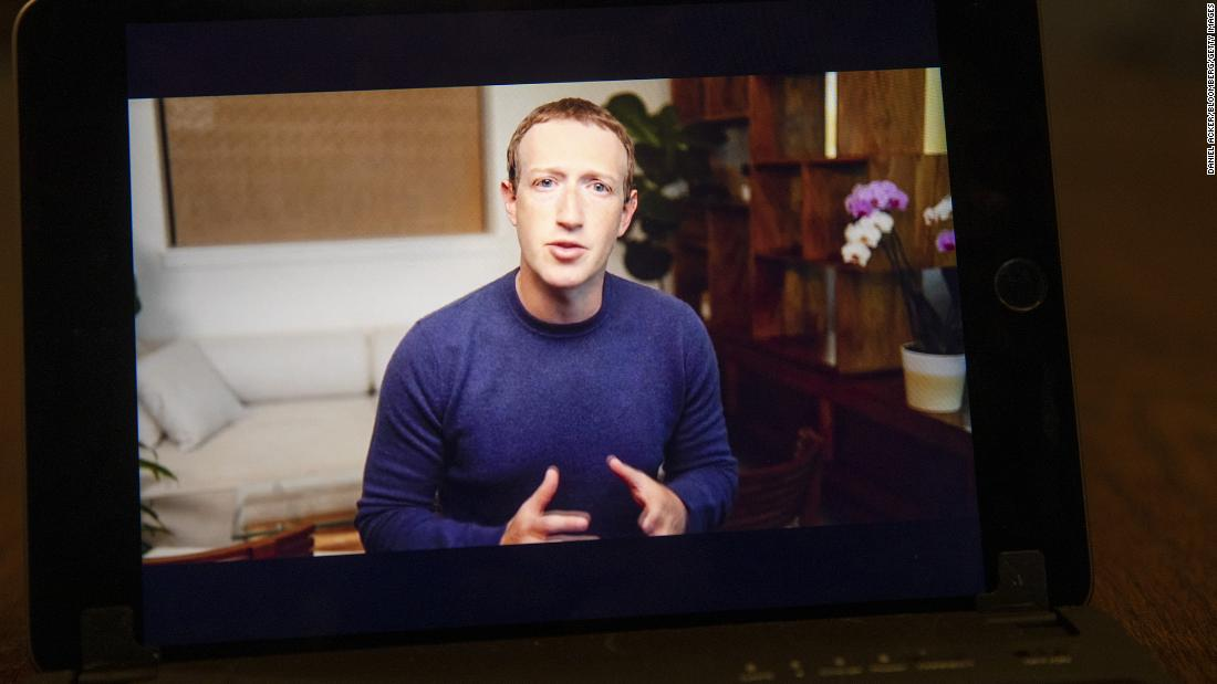 Jaw-dropping moments in WSJ's bombshell Facebook investigation