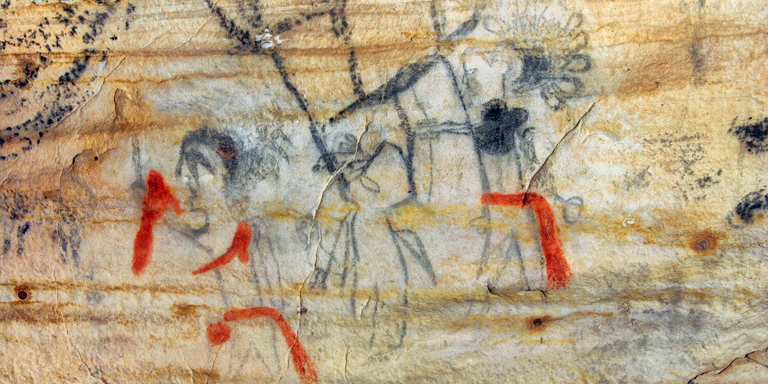 Cave with Ancient Art Sells for $2M, Osage Nation Leaders Speak Out