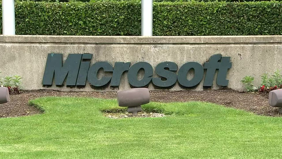 Microsoft is ditching passwords