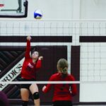 North Central swept by N. Dickinson   News, Sports, Jobs