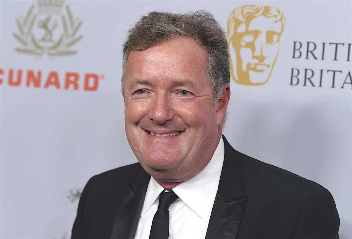 Piers Morgan Joins Fox Nation, Another Life Trailer and More