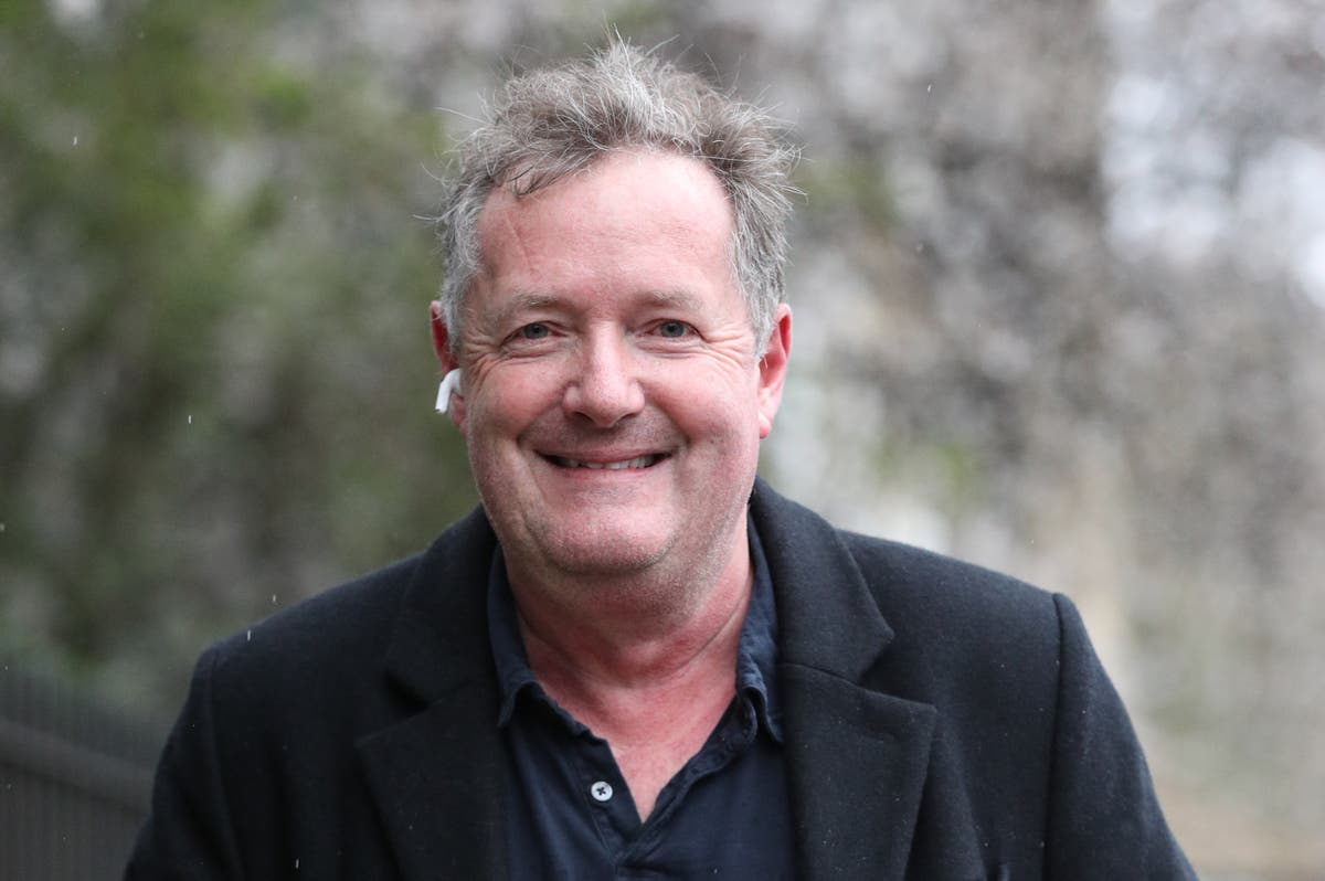 Piers Morgan is coming back to American screens to roast all the rude little madams with liberal views