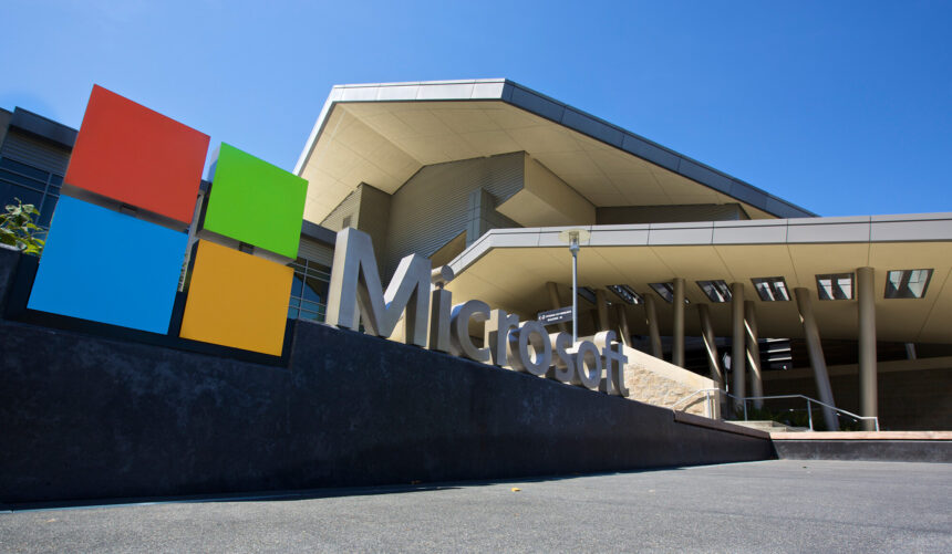Microsoft abandons plan to reopen US offices amid Covid worries – KION546
