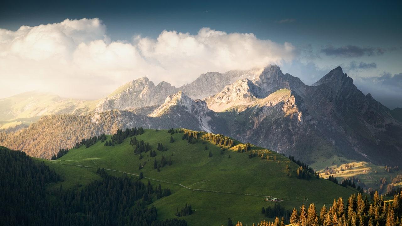 Switzerland travel restrictions | CN Traveller